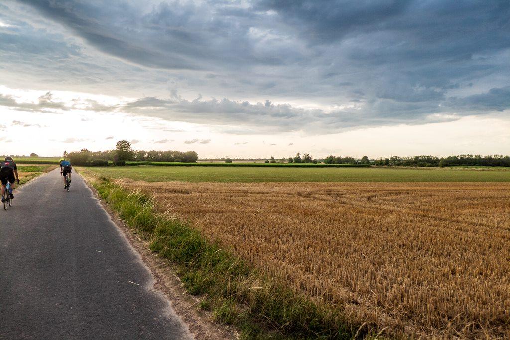 Richtung Rheinbach
